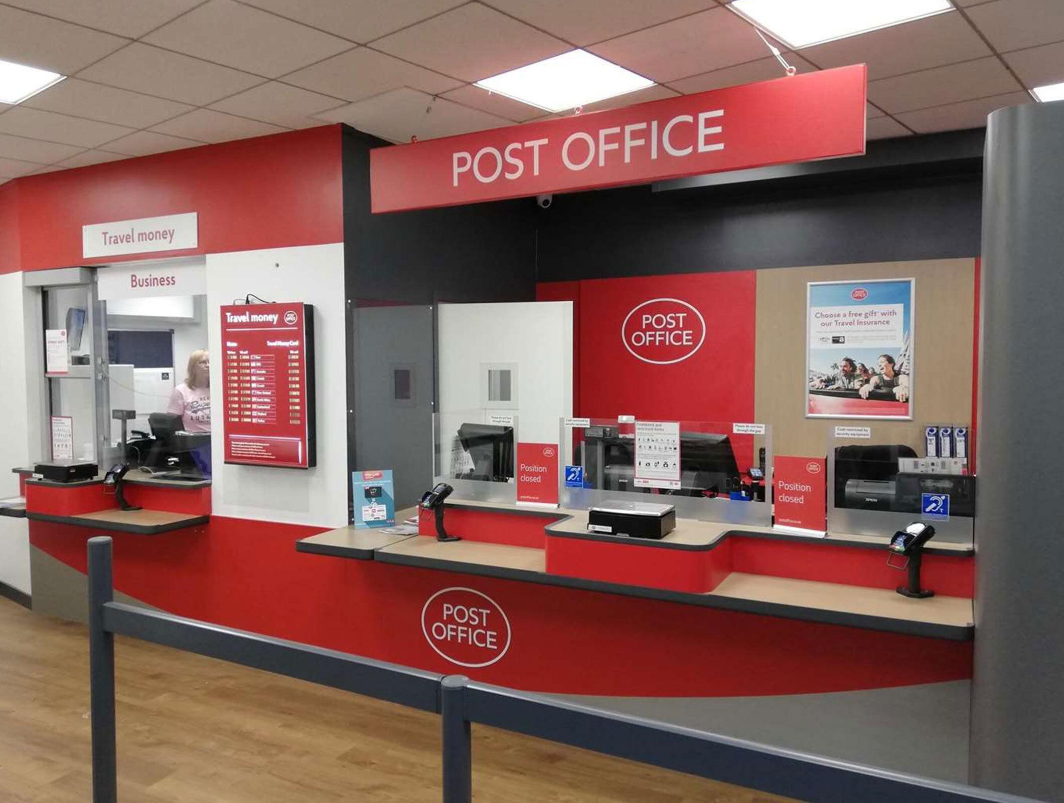 Asansol Post Office