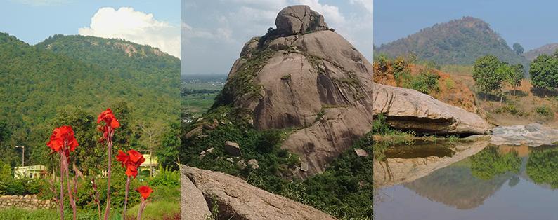 Best Hill Stations Near Asansol