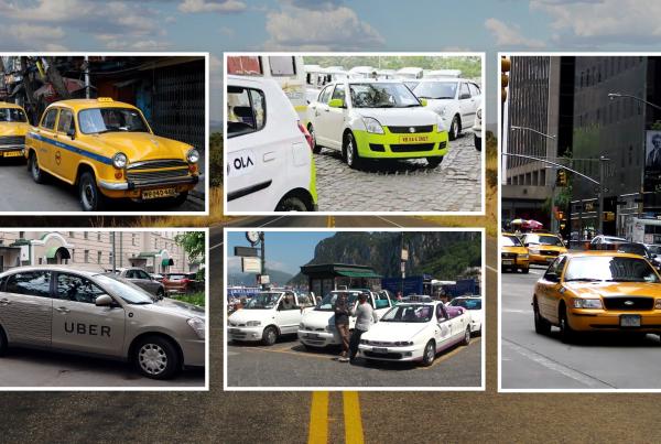 Car Rental Services in Asansol