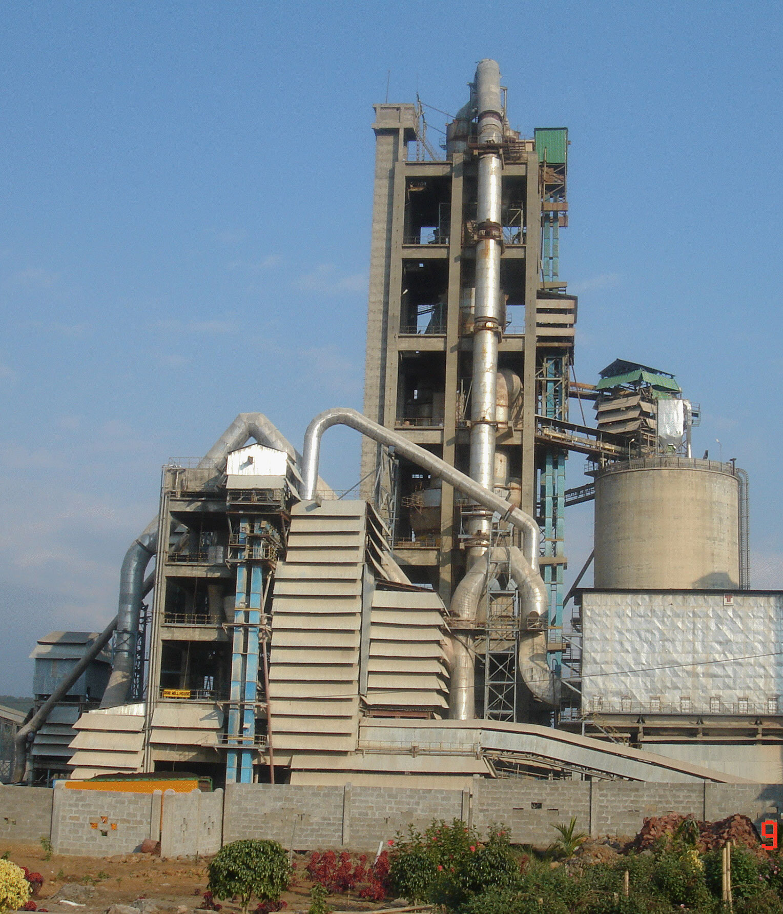 Factory in Asansol