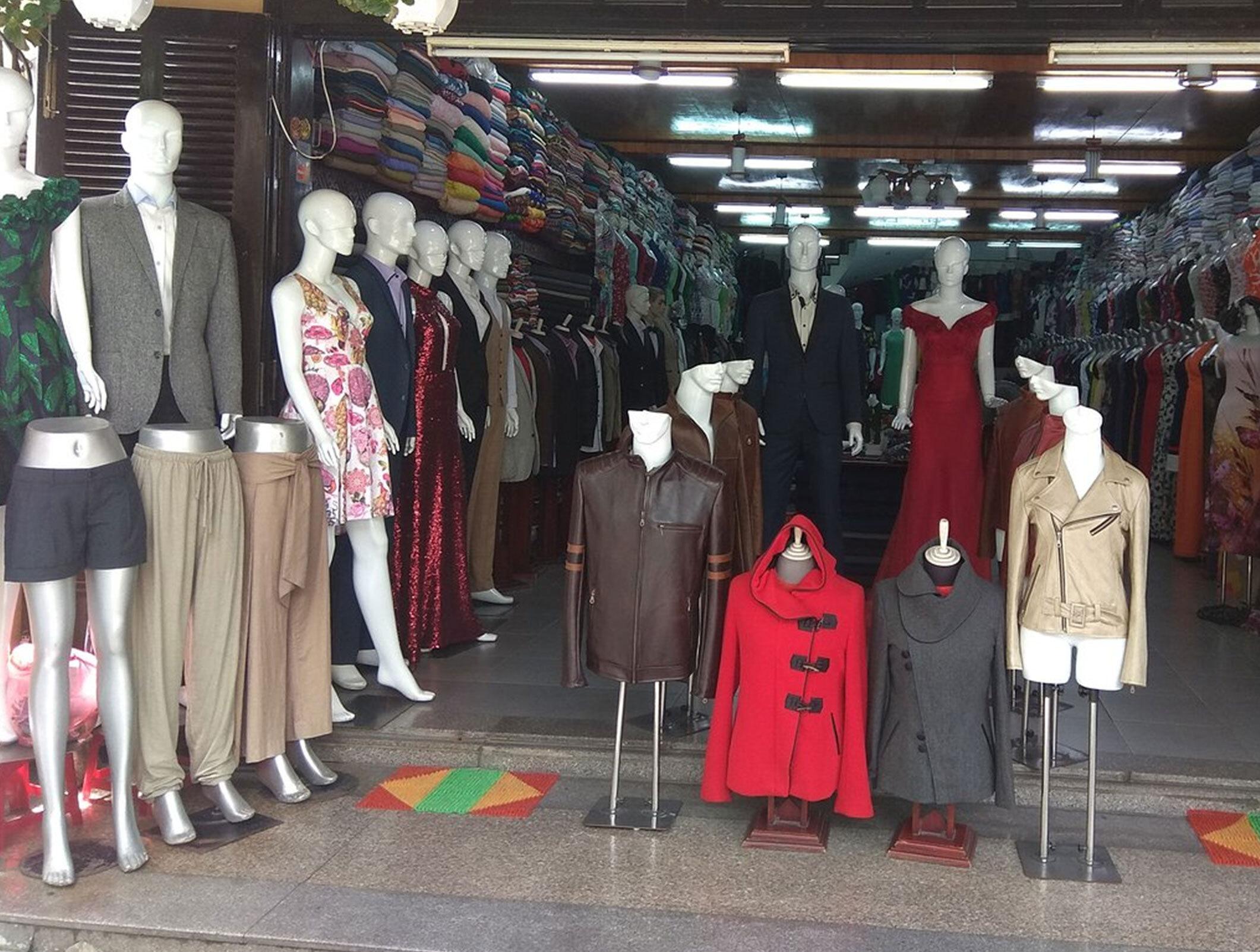 Shopping in Asansol