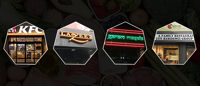 Best Restaurants in Asansol