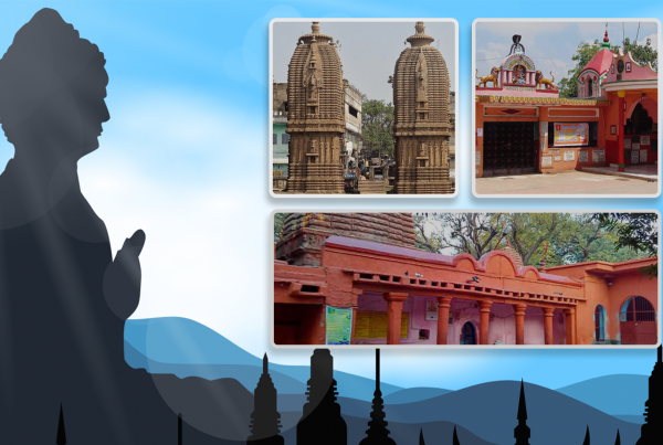 Top temples in Asansol