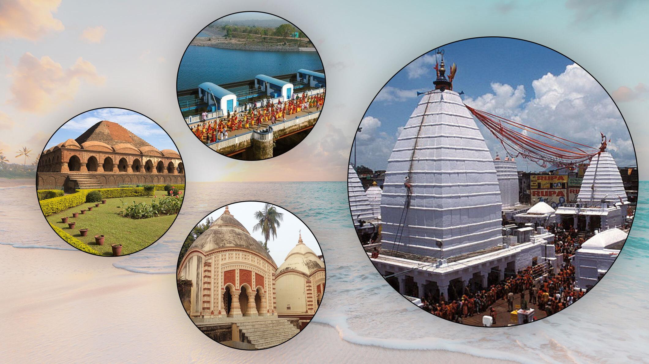 Tourist Places Near Asansol