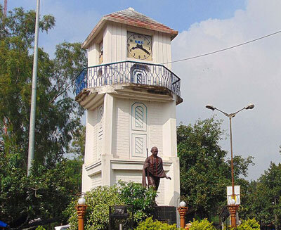 Places in Asansol