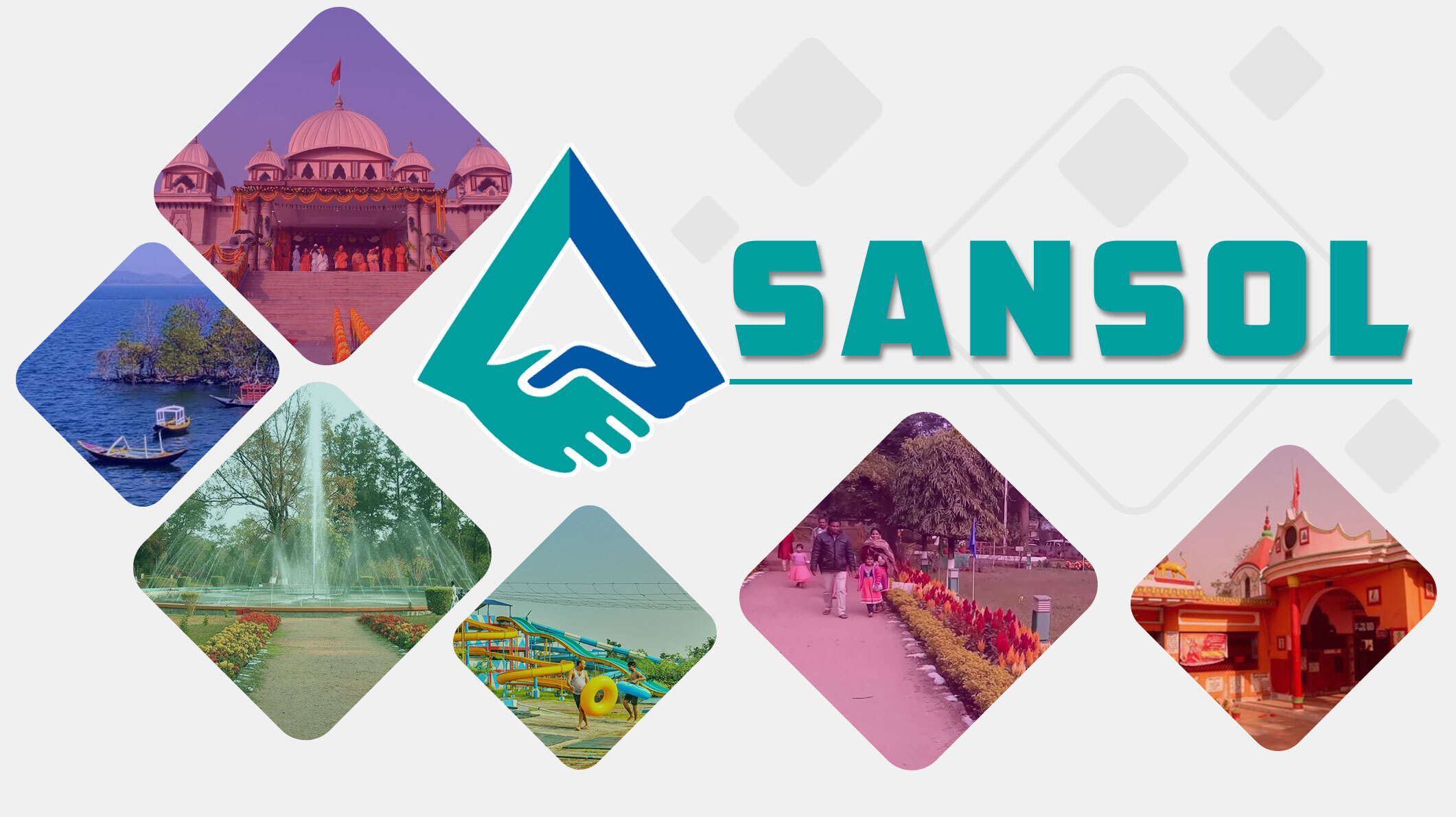Places to feel the Real Beauty of Asansol