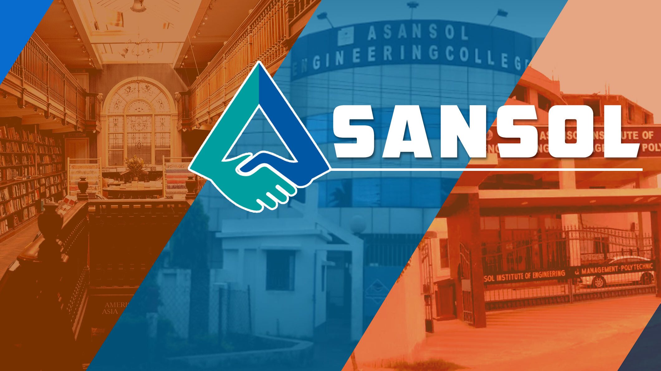 Colleges in Asansol
