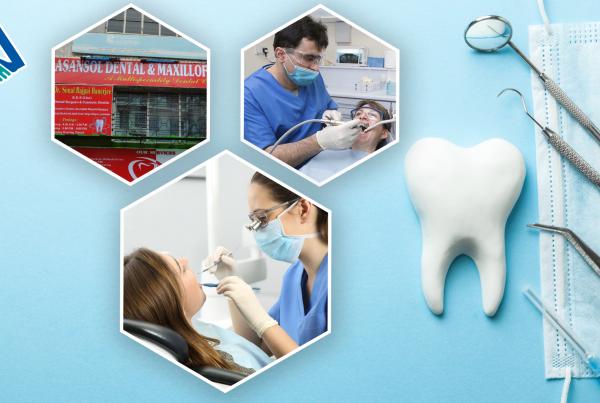 Dentist in Asansol