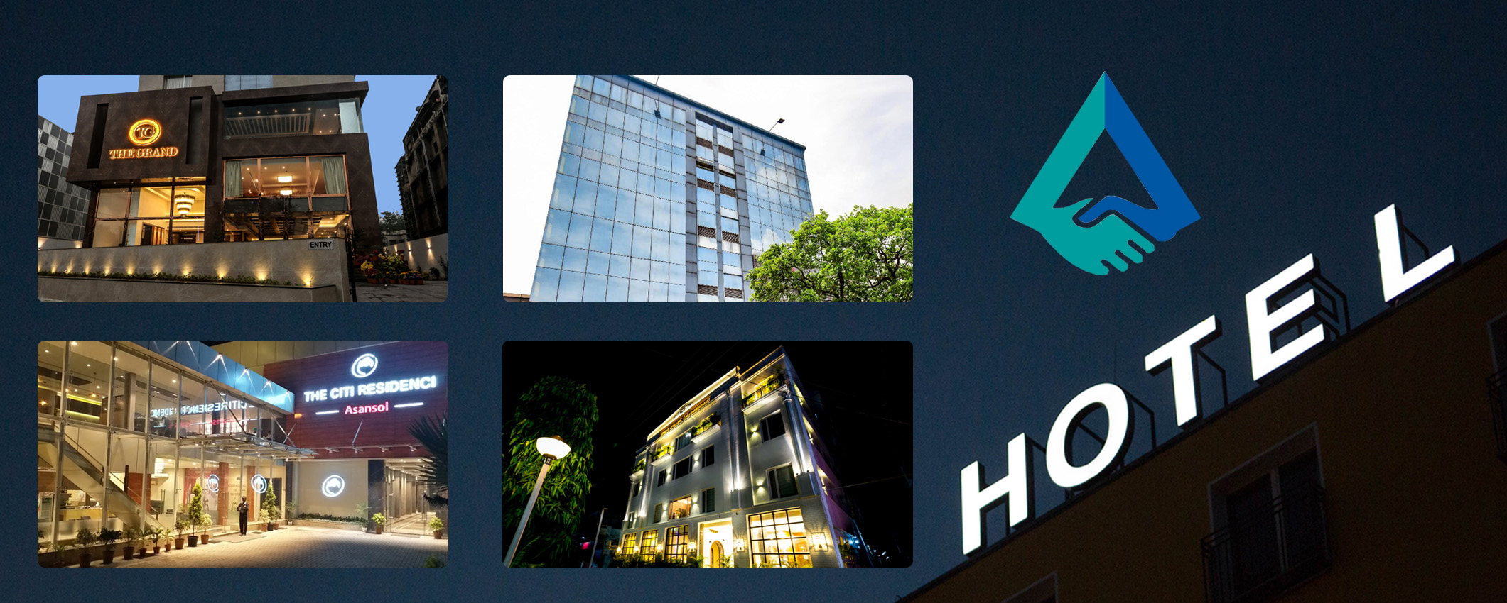 Hotels in Asansol