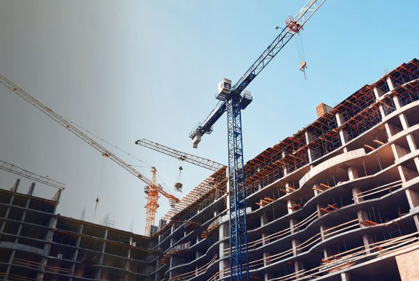 Real estate construction company in Asansol