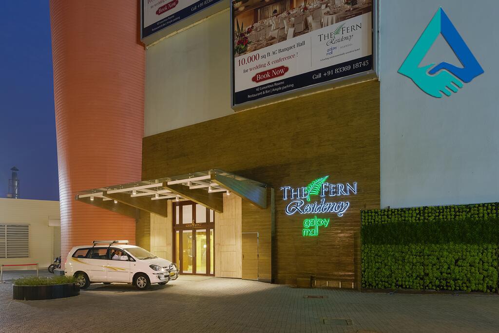The Fern Residency Galaxy Mall
